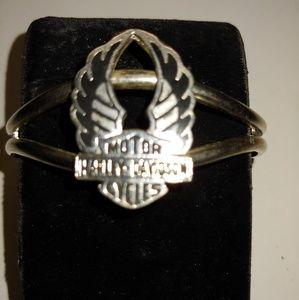 Harley Davidson bracelet